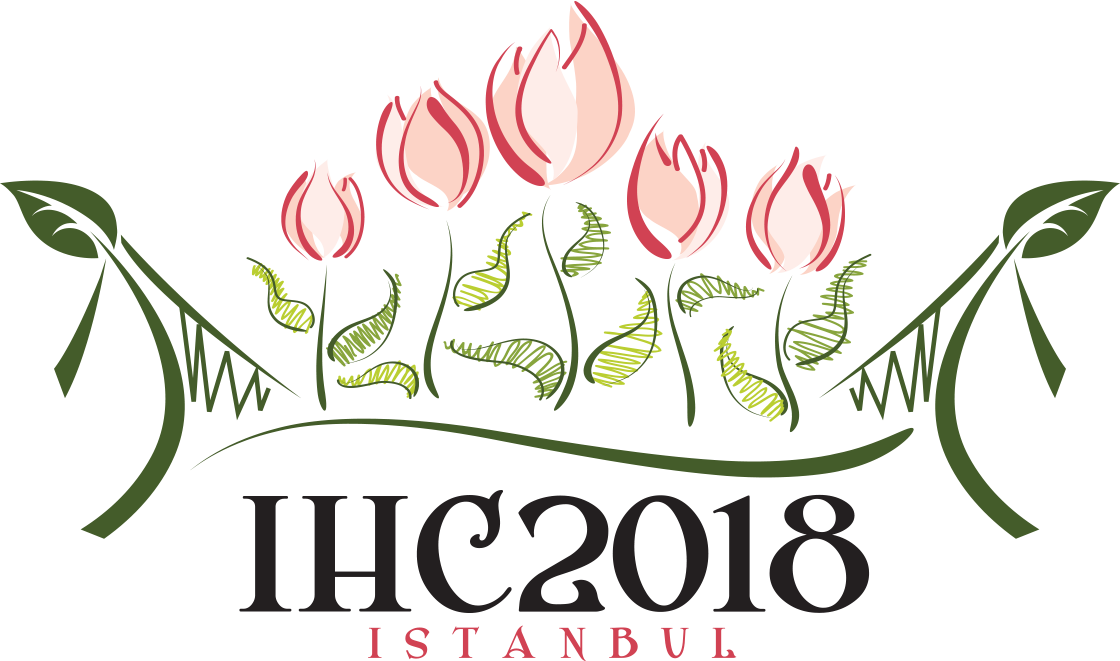 XXX. INTERNATIONAL HORTICULTURAL CONGRESS