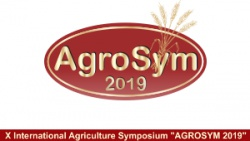 "10th International Agriculture Symposium ""AGROSYM 2019"" – Deadline: May 10th, 2019"